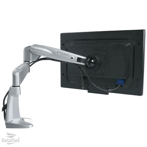 Dataflex ViewMaster M5 Monitor Arm 202 photo du produit back L