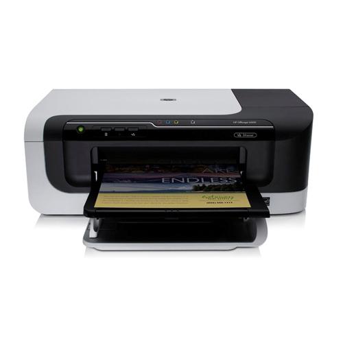 HP Officejet 6000 Printer series - E609  photo du produit front L