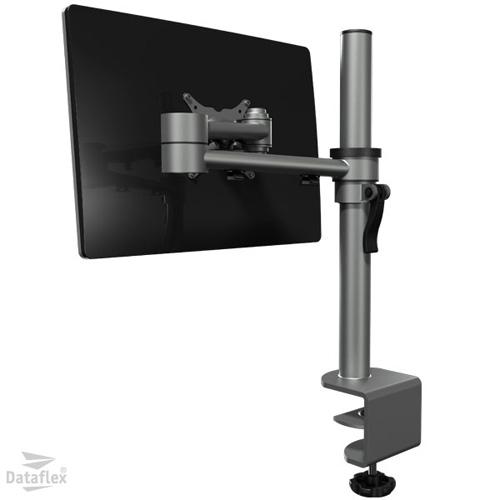 Dataflex ViewMate Ecoline Monitor Arm 212 photo du produit side L
