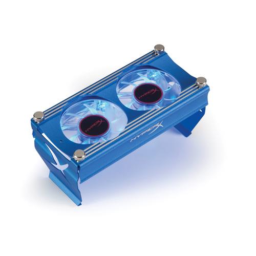 Kingston Single HyperX Cooling Accessory photo du produit front L