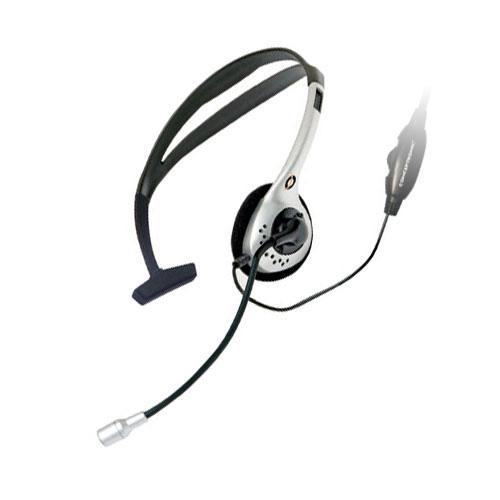 Conceptronic Allround Single Headset photo du produit front L
