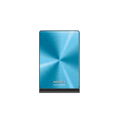 A-DATA NH92 Portable 500GB photo du produit back L