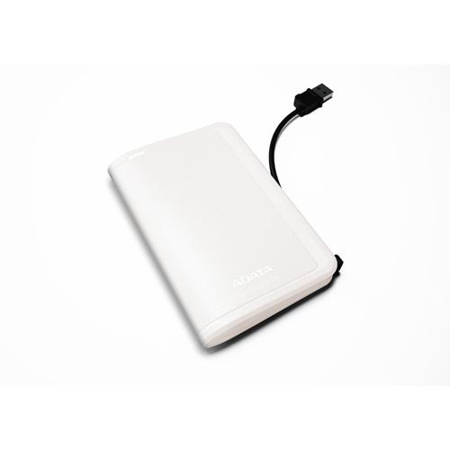 A-DATA CH94 Portable 500GB photo du produit side L