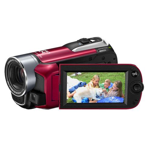 Canon LEGRIA HF R16 photo du produit side L