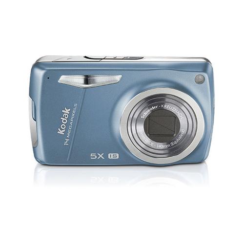 Kodak M series EasyShare M575 photo du produit front L