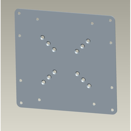 Newstar VESA adapter plate photo du produit back L