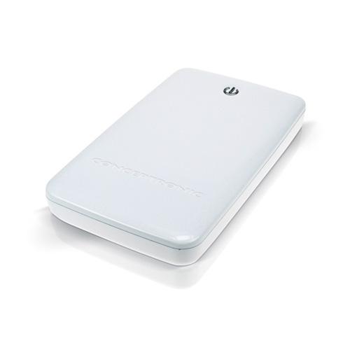 """Conceptronic 3,5"""" Harddisk Box USB photo du produit front L"""