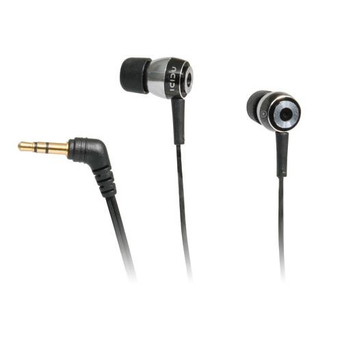 ICIDU In Ear Headset HiFi Aluminum photo du produit front L