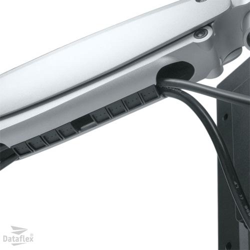 Dataflex ViewMaster M6 Monitor Arm 152 photo du produit back L