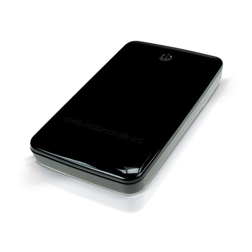 """Conceptronic 3.5"""" Harddisk Box USB 3.0 photo du produit front L"""