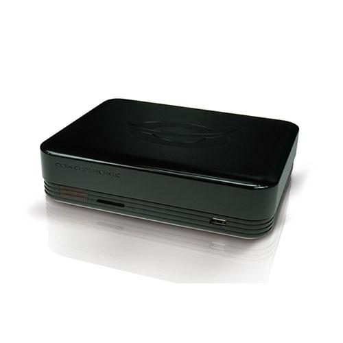Conceptronic Full HD Media Player photo du produit front L