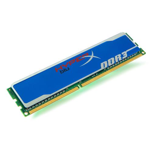 Kingston HyperX 2GB photo du produit front L