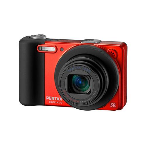 Pentax Optio RZ10 photo du produit front L