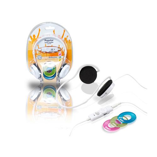 Conceptronic Stylish Headset photo du produit side L