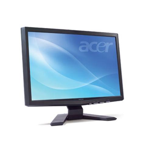 Acer X193HQlbd photo du produit back L