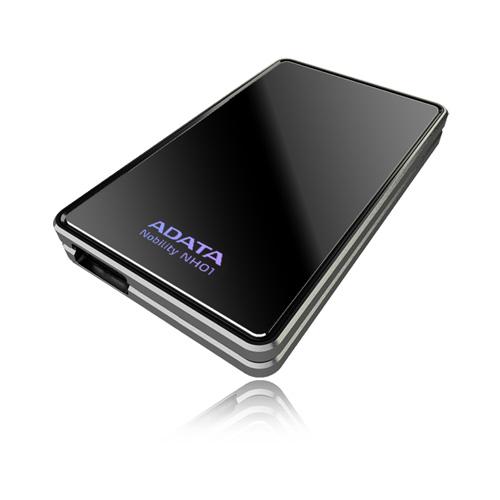 A-DATA NH01 Portable USB3.0 750GB photo du produit front L