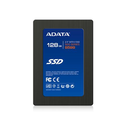 A-DATA 128GB S599 photo du produit front L