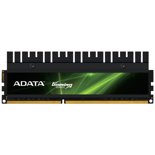 A-DATA XPG Gaming Series V2.0, DDR3, 1600 MHz, CL9, 4GB (2GB x 2) photo du produit front L