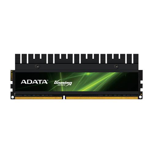 A-DATA XPG Gaming Series V2.0, DDR3, 2000 MHz, CL9, 6GB (2GB x 3) photo du produit front L