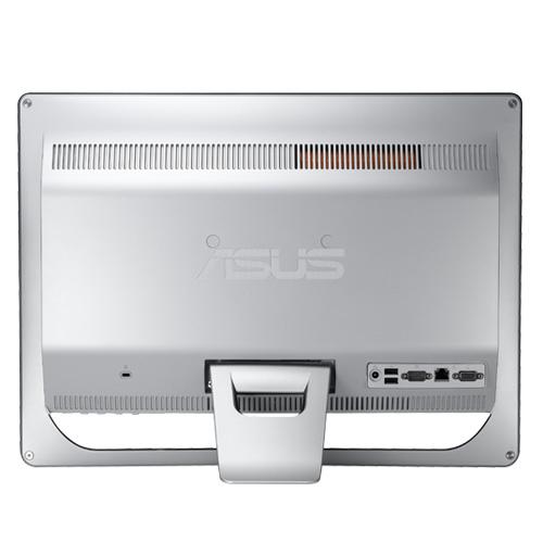 Asus EeeTop PC All-in-one PC ET2011E-W003E photo du produit side L