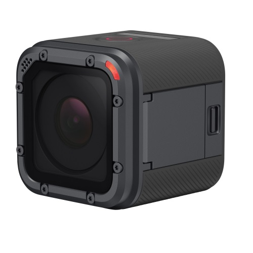 GoPro HERO5 Session product photo side L