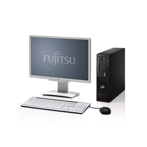 Fujitsu ESPRIMO Edition E900 photo du produit back L