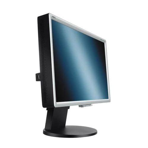 NEC MultiSync® LCD2470WNX photo du produit front L