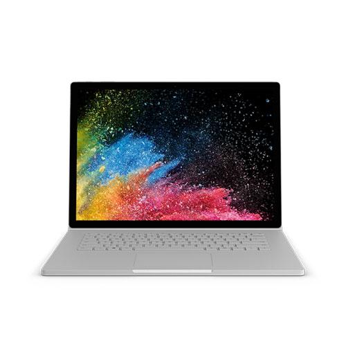 Microsoft Surface Book 2 photo du produit front L