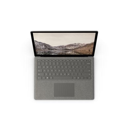 Microsoft Surface Laptop photo du produit front L