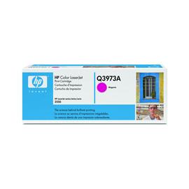 HP 123 LaserJet Printing Supplies 123A Magenta LaserJet Toner Cartridge photo du produit