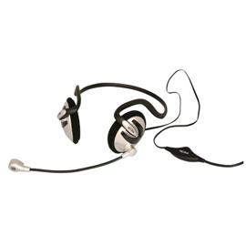 ICIDU Neckband Headset With Microphone & Volume Control photo du produit