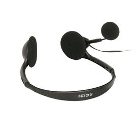 ICIDU Multimedia Headset With Microphone photo du produit