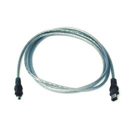 Belkin IEEE 1394 FireWire Cable (6-pin/4-pin) - 1.8m photo du produit
