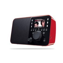 Logitech Squeezebox Radio photo du produit