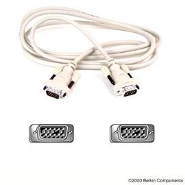 Belkin Pro Series VGA Monitor Signal Replacement Cable photo du produit