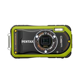 Pentax Optio W90 photo du produit