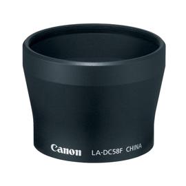 Canon LA-DC58F Conversion Lens Adapter photo du produit