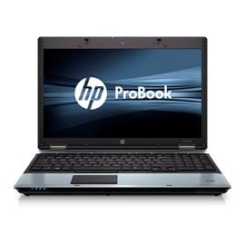 HP ProBook 6550b Notebook PC photo du produit