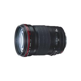 Canon EF 135 mm f/2.0L USM photo du produit