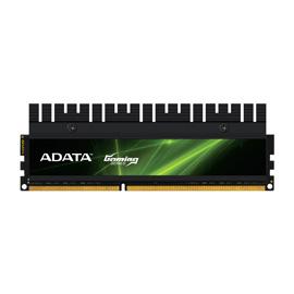 A-DATA XPG Gaming Series V2.0, DDR3, 1600 MHz, CL9, 12GB (4GB x 3) photo du produit