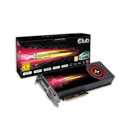 CLUB3D Radeon HD 6970 photo du produit