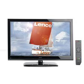 Lenco LED-2412 photo du produit