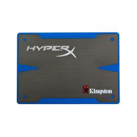 Kingston 240GB HyperX SSD photo du produit