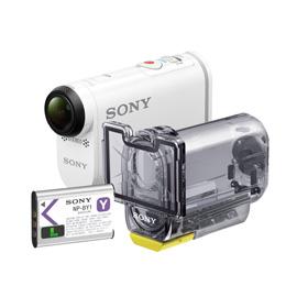 Sony FDR-X1000V Set photo du produit