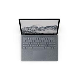 Microsoft Surface Laptop photo du produit