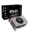 CLUB3D GeForce GTX 560 Green Edition photo du produit front S