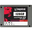 Kingston 128GB SSDNow V100 + Notebook Upg. Kit photo du produit back S