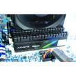 A-DATA XPG Gaming Series V2.0, DDR3, 2000 MHz, CL9, 6GB (2GB x 3) photo du produit side S