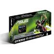 Asus PCI-E N ENGTX560 Ti DCII/2DI/1GD5 photo du produit side S