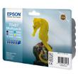 Epson Multipack 6-colours T0487 photo du produit side S